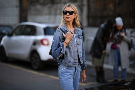 Kurtka jeansowa: najmodniejsze stylizacje. Jak przerobić starą kurtkę jeansową?