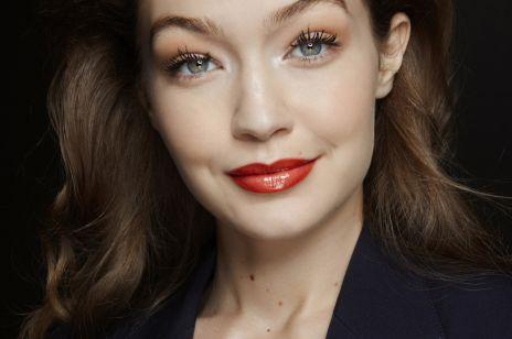 Makijaż z czerwonymi ustami – wieczorowy i dzienny