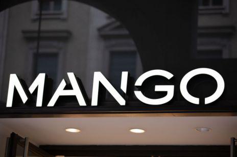 Mango otwiera nowy sklep w centrum Warszawy. Hiszpańska sieciówka wraca do Złotych Tarasów