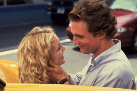 Najlepsze filmy o miłości i komedie romantyczne z lat 2000-2010. Tytuły, które nadal mają wielu fanów, również w Polsce