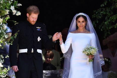 Piosenka na pierwszy taniec. Wiemy, jaki utwór wybrali Meghan Markle i książę Harry na swoje wesele. To bardzo romantyczny kawałek z lat 60.