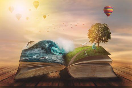 Dlaczego warto czytać ambitne książki?        5 powodów