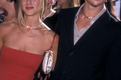 Brad Pitt i Jennifer Aniston wystąpią we wspólnym projekcie! To będzie ich pierwszy spotkanie na ekranieod 19 lat