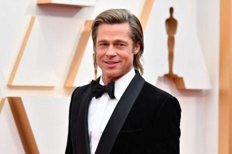 Brad Pitt zakochany? Jego nowa partnerka jest młodsza o prawie 30 lat! Kim jest Nicole Poturalski?