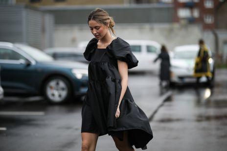 Najpiękniejsze czarne sukienki z aktualnej oferty sieciówek i polskich marek.  Znalazłyśmy modele, które pasują na każdą okazję i nie zestarzeją się przez lata