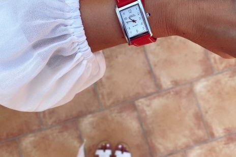 Polska marka stworzyła zegarki, których paski wykonano ze skóry jabłek. Materiał jest biodegradowalny i pozbawiona szkodliwych dla zdrowia substancji