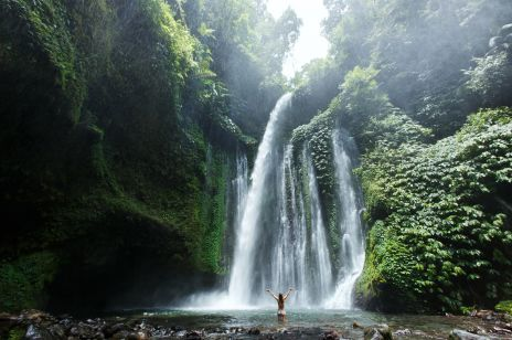 Kiedy jechać na Bali? Pogoda, pora deszczowa i temperatura na Bali