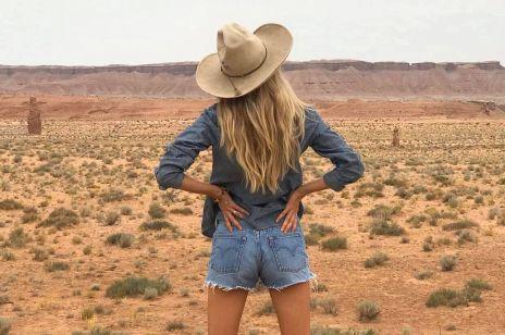 Najlepsze sklepy vintage na Dzikim Zachodzie. Tajne adresy stylistów z U.S.A.