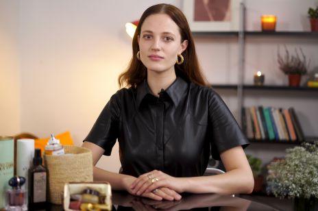 Co w kosmetyczce ma top modelka Julia Banaś?
