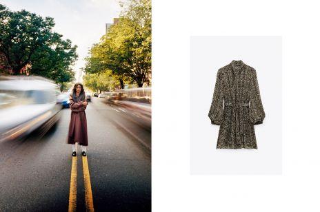 Nowości w Zara na jesień 2020: 7 najpiękniejszych rzeczy z najnowszej kolekcji hiszpańskiej marki, które chcemy mieć