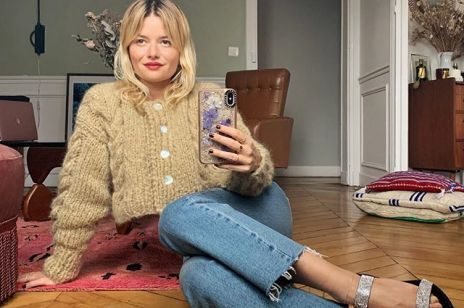 Modne kardigany na jesień. Zobacz, jak nosić i gdzie kupić najbardziej pożądane swetry na nowy sezon