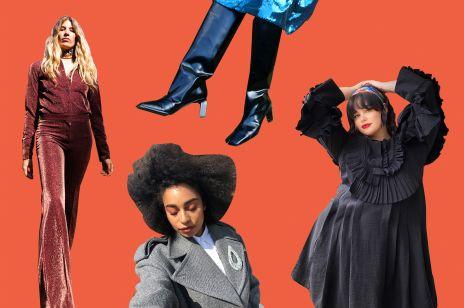 Kolekcja H&M Studio jesień-zima 2020/2021 inspirowana jest latami 70. Zobaczcie wszystkie nowe ubrania i dodatki szwedzkiej marki