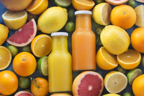 Proste i zdrowe przepisy na soki z wyciskarki: odchudzające, oczyszczające