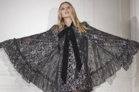 H&M stworzyło kolekcję we współpracy z The Vampire's Wife. Szykujcie się na ultrakobiece, zmysłowe sukienki w gotyckim klimacie