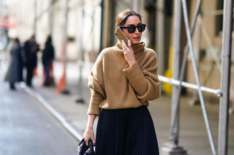 10 ciepłych i stylowych swetrów od polskich marek, w których będziecie chciały przechodzić cały sezon