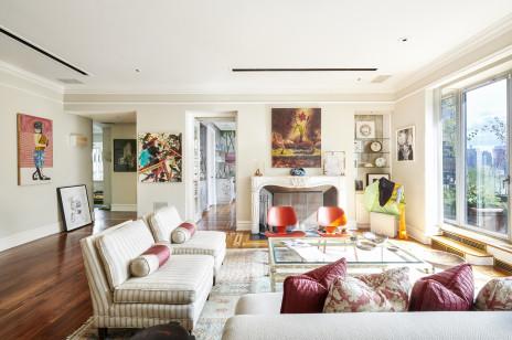 """Lost Weekend"" nowojorski apartament Johna Lennona i May Pang"