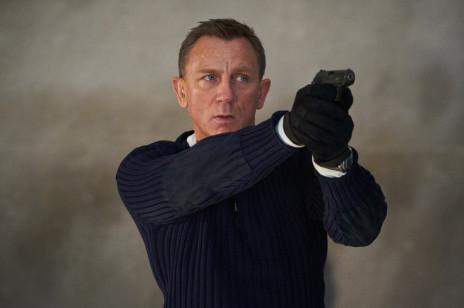 """Nowy James Bond jednak nie trafi do kin w listopadzie. Premiera """"Nie czas umierać"""" znowu przełożona"""