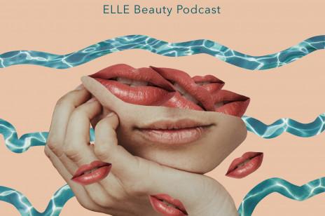 Jak wykonać cały makijaż jednym produktem? O kosmetycznym minimalizmie rozmawiamy z Izą Kućmierowską w drugim odcinku ELLE Beauty Podcast