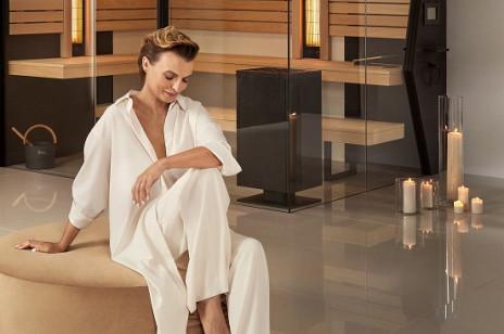 Domowa sauna – prywatna strefa relaksu