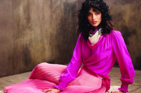 KEVIN.MURPHY wspiera profilaktykę raka piersi. Część dochodu ze sprzedaży różowych produktów marki zostanie przekazana na rzecz Federacji Stowarzyszeń Amazonki