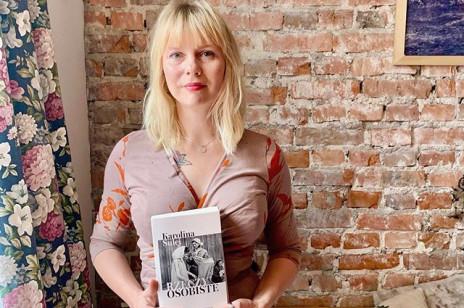 """Karolina Sulej wydała książkę o ubraniach w obozach koncentracyjnych i zagłady. """"Rzeczy osobiste"""" pokazują codzienność w czasie wojny"""