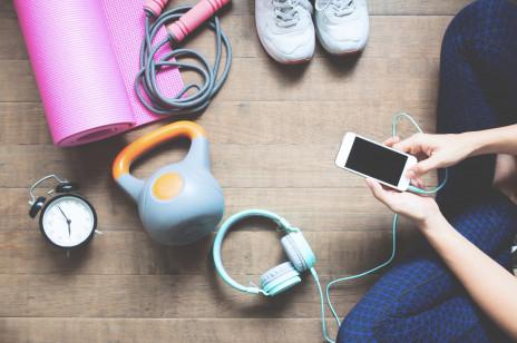 Słuchawki na siłownię: który rodzaj sprawdzi się najlepiej?