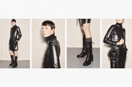 Nowa kolekcja Zara SRPLS. Zobacz nowości ze słynnej awangardowej kolekcji popularnej marki