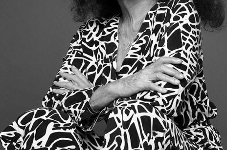 Diane von Furstenberg X H&M HOME - zapowiedź nowej kolekcji w 2021