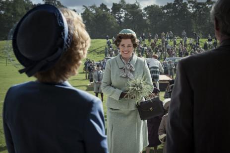 """""""The Crown 4"""" to najlepsze co zobaczycie teraz na Netflix. Poznaj 5 powodów, dlaczego warto włączyć nowe odcinki serialu o brytyjskiej rodzinie królewskiej"""