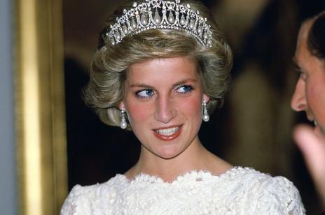 Ten makijaż był znakiem rozpoznawczym księżnej Diany. Wizualnie odmładza twarz i powiększa oko