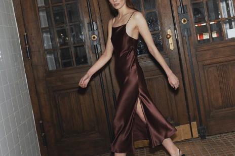 3 modele sukienek, które posłużą wam za stylową bazę całorocznej garderoby