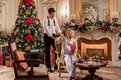 Filmy świąteczne na Netflix. Poznaj najpopularniejsze tytuły
