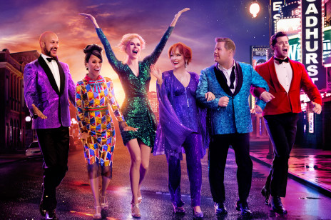 """Meryl Streep i Nicole Kidman w nowym musicalu od Netflix! Zobacz zwiastun do filmu """"Bal"""" z plejadą gwiazd Hollywood"""
