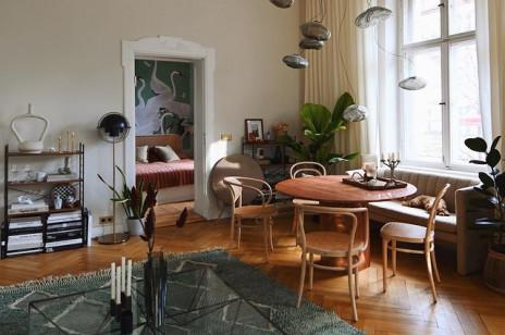 Kolory ścian w salonie: jak wybrać farbę do salonu i dopasować do niej meble i dodatki?