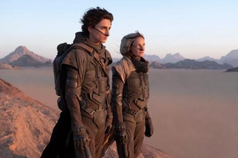 """""""Diuna"""" i """"Matrix 4"""" pojawią się na HBO! Na platformę trafi aż 17 premier"""
