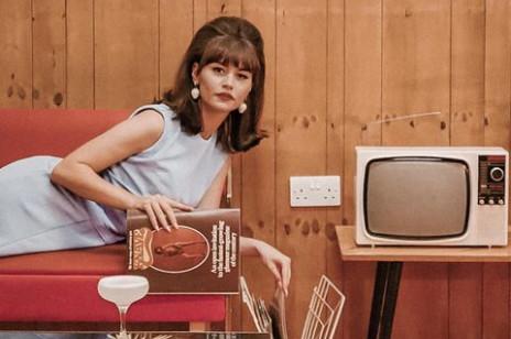 Te dodatki pokochają miłośniczki lat 60. - znalazłyśmy je w polskiej sieciówce