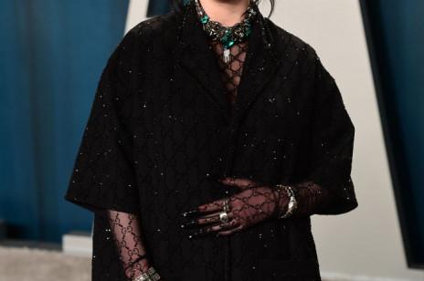"""""""Billie Eilish: The World's A Little Blurry"""" - premiera dokumentu o życiu młodej wokalistki"""