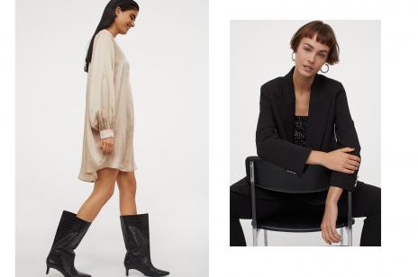 10 ponadczasowych klasyków, które upolujecie podczas zimowej wyprzedaży H&M. Najpiękniejsze ubrania i dodatki przecenione nawet o połowę!