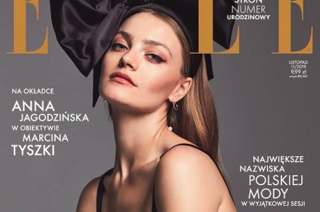 Film o ELLE i 25 latach mody w Polsce