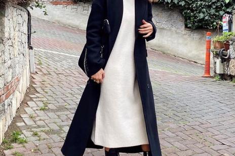 Najpiękniejsze dzianinowe sukienki z aktualnej oferty znanych marek. Wybieramy nasz TOP 7