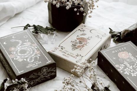 Karty anielskie - co to jest, jak z nich wróżyć i czym różnią się od tarota?