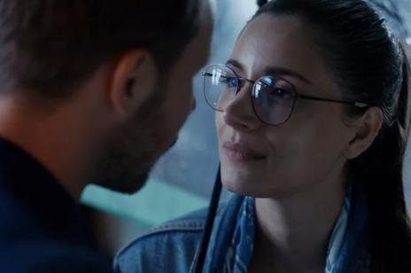 """""""Miłość do kwadratu"""" to pierwsza polska komedia romantyczna dla Netflix!"""