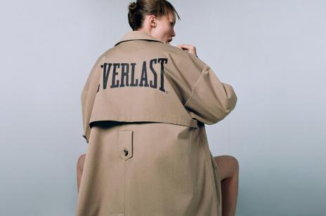 Zara x Everlast to nowa kolekcja ubrań inspirowana boksem!
