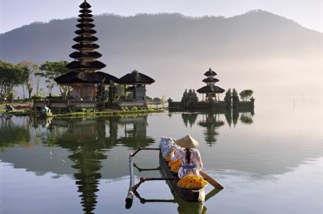 Bali - atrakcje turystyczne. Co warto zobaczyć na Bali? Nasza mapa turystyczna
