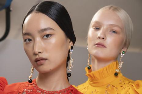 """""""Hanbang"""" to nowy trend beauty z Korei, który opiera sięna naturalnych składnikach. Na czym polega?"""
