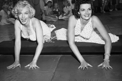 Stare Hollywood też miało swoich influencerów. Które gwiazdy zawładnęły wyobraźnią milionów?