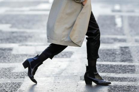 3 modele botków typu ankle boots, które nigdy nie przestaną być modne. Są ponadczasowe i bardzo łatwe w codziennej stylizacji