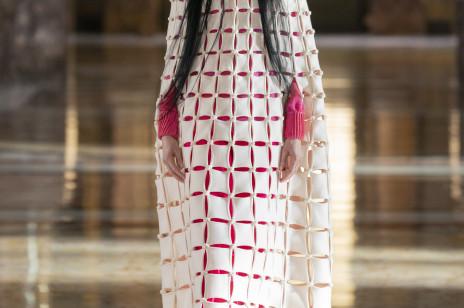 Valentino haute couture wiosna-lato 2021. Moda dla wszystkich