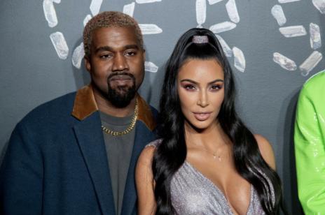 Kim Kardashian i Kanye West rozwodzą się! To koniec ich małżeństwa