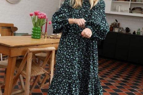 Najpiękniejsze sukienki z nowych kolekcji, dla których zapragniecie zrzucić dres